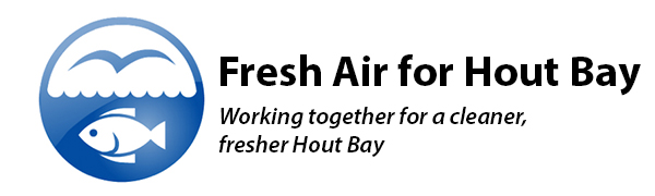 Working together for a cleaner, fresher Hout Bay